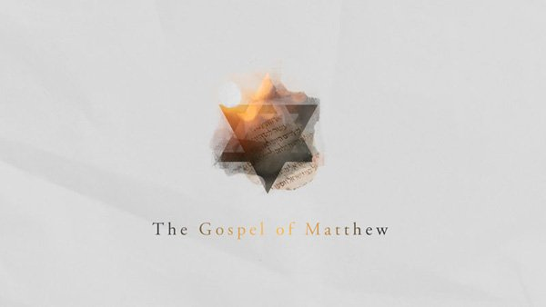 matthew sermon series
